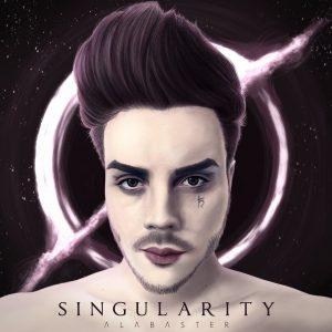 """""""Singularity"""" di Alabaster e l'omaggio a Sailor Saturn"""