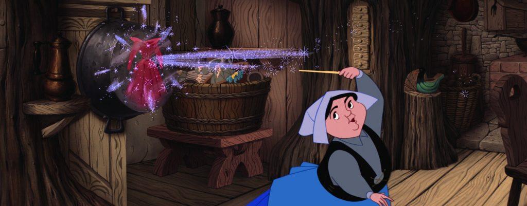 """Serenella: """"Che sia blu!"""""""