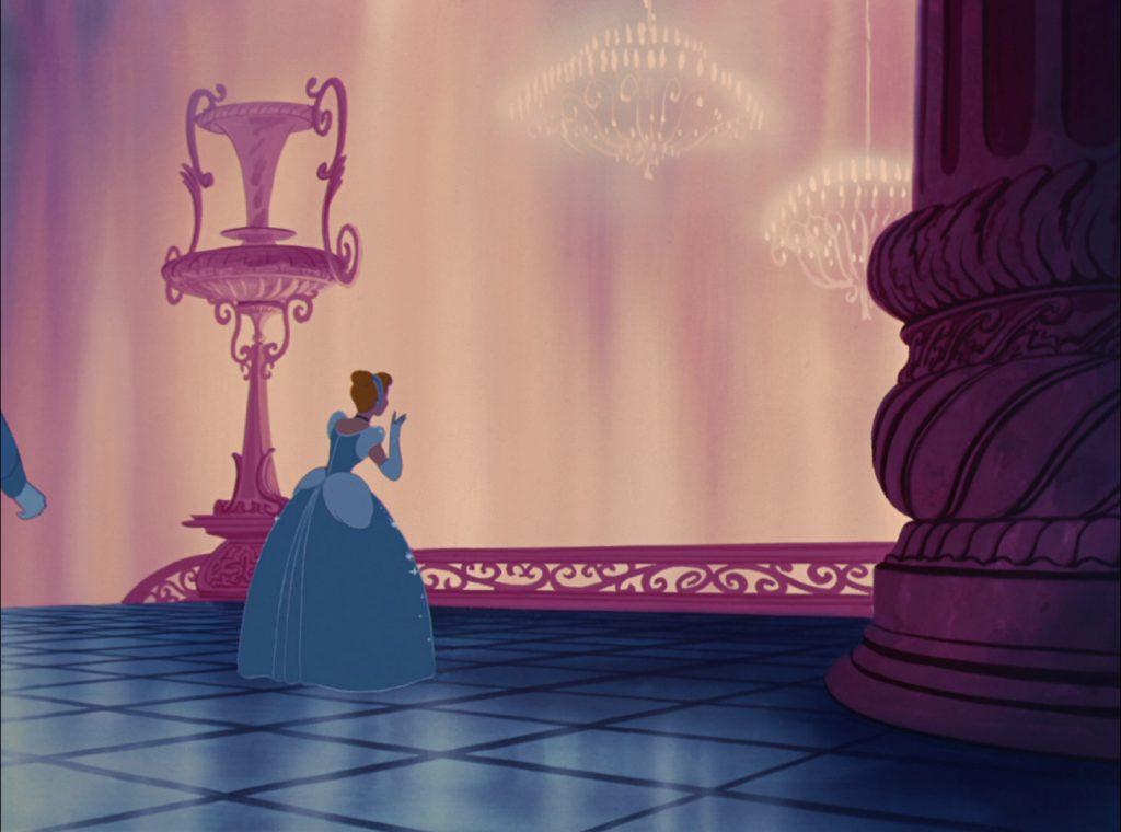 Entra in scena il principe di Cenerentola.