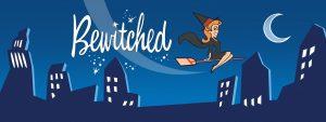 """Vite da Strega – Parte 1: """"Bewitched"""""""