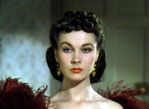Scarlett O'Hara, eroina sovversiva