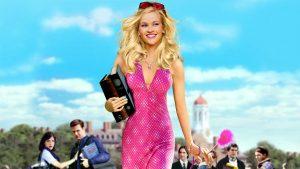 Legally Blonde, la rivincita del rosa