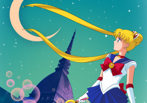 Sailor Moon, la mostra di heroica