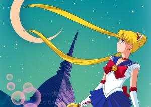 Sailor Moon, la mostra di heroica