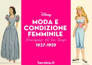 Principesse del loro tempo: 1937-1959