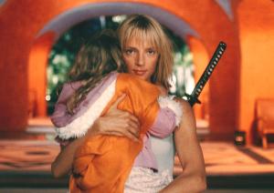 Kill Bill: potere, maternità e identità